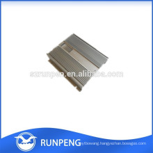 led extruded aluminum profiles