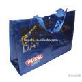 recycler les sacs tissés pp imperméables avec la stratification