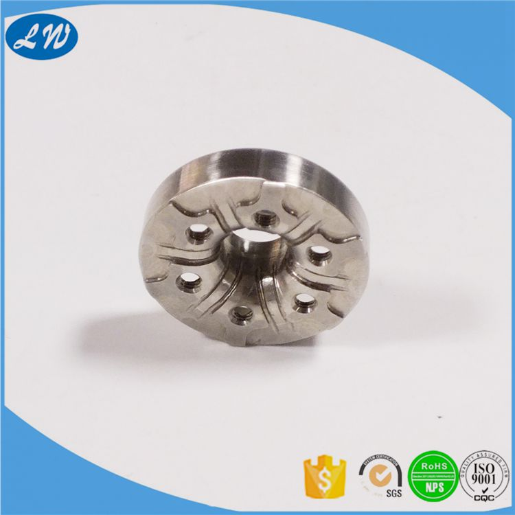 Stainless Steel Medical Parts