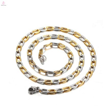 Factory cheap necklace by 316l stainless steel with different types in stock