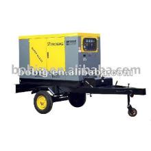 Trailer generator