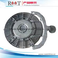 Piezas de fundición de aluminio para uso doméstico