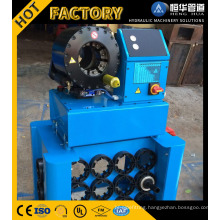 Fin Power Cheapest Brake Hose Crimping Machine