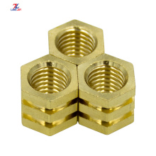OEM High Precision Customized Made Brass Copper Bush