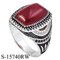 925 Sterling Silver Fine Jewelry Ring for Man