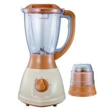 1.5L plástico silencioso juicer moedor de café liquidificador de alimentos