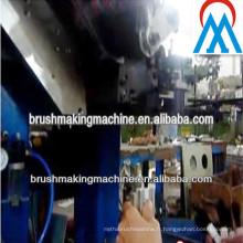 Machine de machine de brosse de fin d'exprès chinois
