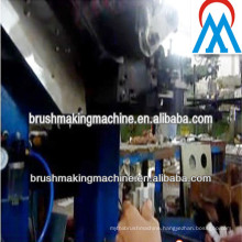 Chinese express end brush machine machine