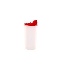 Plastikkochgewürzflaschenspender