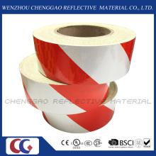 Haustier Material klebfreie reflektierende Aufkleber Rollen für Werbung (C1300-S)