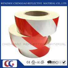 Pet Material Untearable Reflective Sticker Rolls for Advertisement (C1300-S)