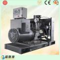 Water Cooled 93kVA75kw Diesel Power Generator Genset