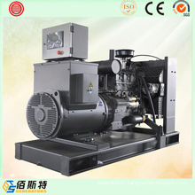 95kVA 50Hz China Diesel Engine Small Power Generating Sets
