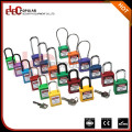 Elecpopular 38mm Custom Safety Plastic Electrical Padlock