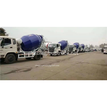 Penyusun Concrete Price Cement Mini Concrete Mixer