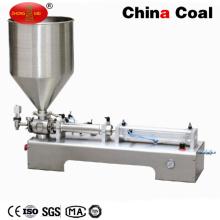 Eine Kopf-flüssige Salben-Füllmaschine
