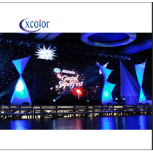 P4.8 Outdoor Stage Back Rental LED Display Screen
