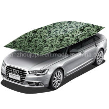 OEM Folding Remote Control Automatic Car Sunshade Cover Umbrella