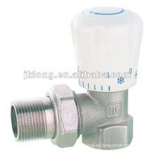 J3001 Válvula del radiador, válvula de radiador, válvula termostática