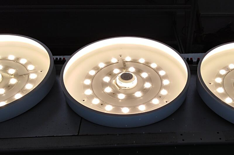 40cm led ceiling light chips