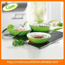 Utensilios de cocina de cerámica de cocina (RMB)
