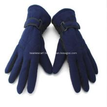 Wholesale Cheap Soft Fleece Glove