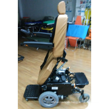 DW-SW03 Electric standing wheelchair electric wheelchair motor