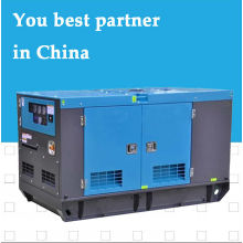 Changchai Generator from 3Kva to 25Kva (OEM Manufacturer)