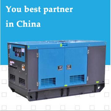 Generador de Changchai de 3Kva a 25Kva (fabricante del OEM)