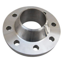 Stainless Steel Duplex Butt Welding Flange