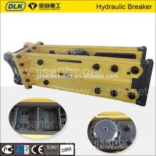 28-35tons pc300 pc360 escavadeira anexos hidráulico martelo martelo disjuntor