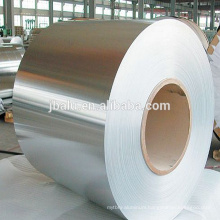 wholesales aluminum color coating foil of narrow width