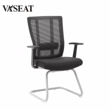 Modern design armchair of office without castors office furniture