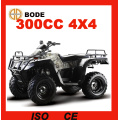 EEC 300cc 4 Wheeler ATV for Adults