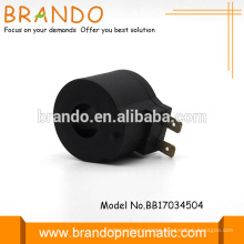 China Supplier Hydraulic 12v Solenoid Coil