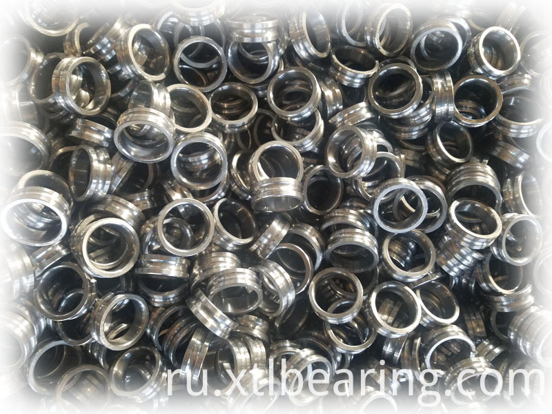 Deep groove ball bearing inner ring