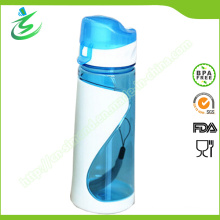 New Plastic Water Bottle Made of BPA Free Material