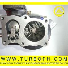 RHC62W pour turbocompresseur de pièces automobiles hino