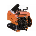 Warp liant machine xb777
