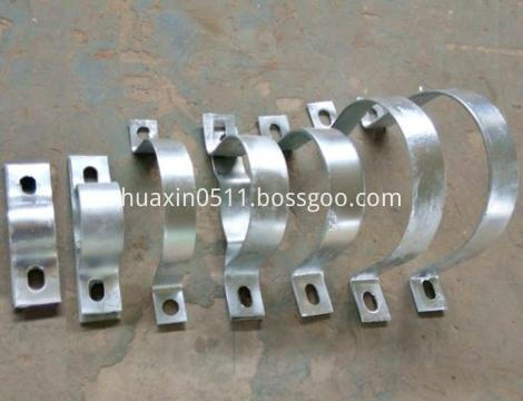 pipe conduit clamp