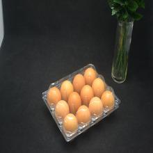 3 Baris Lubang Blister Untuk Telur Baki