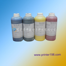 Su bazlı mürekkep Tekstil için