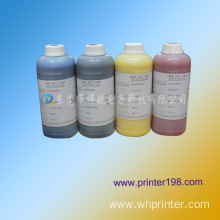 Water based ink for Textile