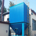 semen silo baghouse filter