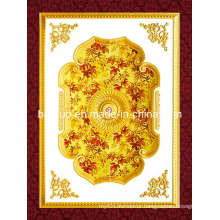 Luxurious and European Style Ceiling Panel (BR1521-S-026)