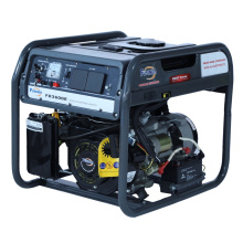 China 3kw 3kVA 170f/208cc Petrol Gasoline Generator (FD3600E) with Electric Start