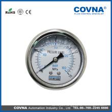 water air oil Pressure Gauge manometer