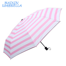 Korean Advertising Promotional Item Gift Logo Printed Fashionable UV Resistant Bright Colored Wholesale Custom Umbrella Souvenir