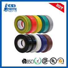 Waterproof electrical tape SGS approved