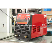 steel bar butt welding DOUBLE IGBT MODULE inverter DC arc mma welder